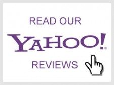 Yahoo Reviews Logo